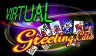 Virtual Greeting Cards